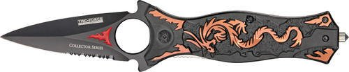 Tac Force TF-707 Series Assisted Opening Folding Knife