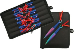 szco-supplies-rainbow-kunai-throwing-knives