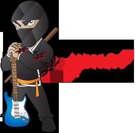 ninja stars shop