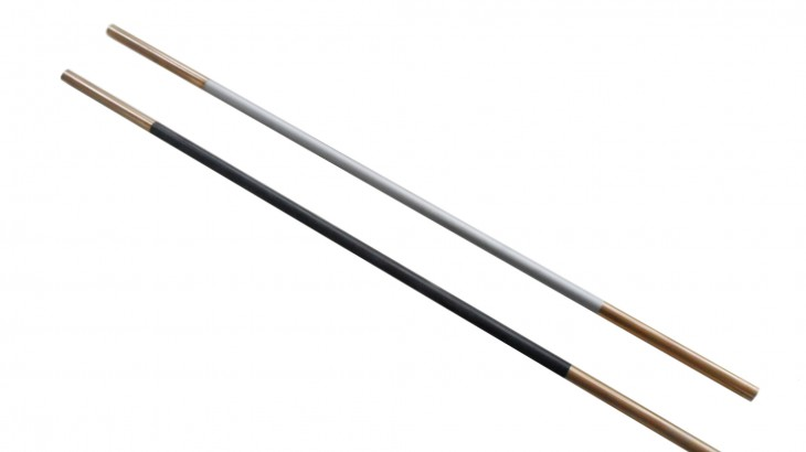 This rod had the ability of changing its size. Credits: Wikia